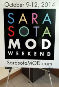 Sarasota Mod Weekend