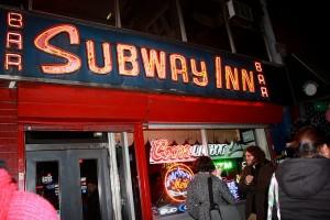 Subway Inn 2010