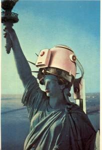 Permanent Liberty