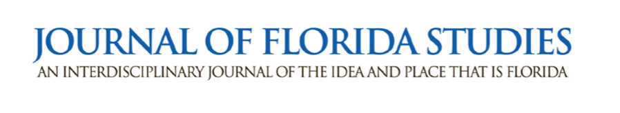 Journal of Fla Studies